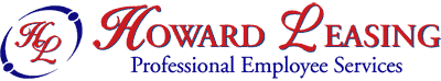 Howard Leasing your PEO, HR, Payroll, and Insurance Specialists in the Bradenton, Sarasota, Tampa, St. Pete, Palmetto, Florida areas.